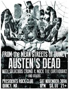 soe-austens-dead-beneft-show