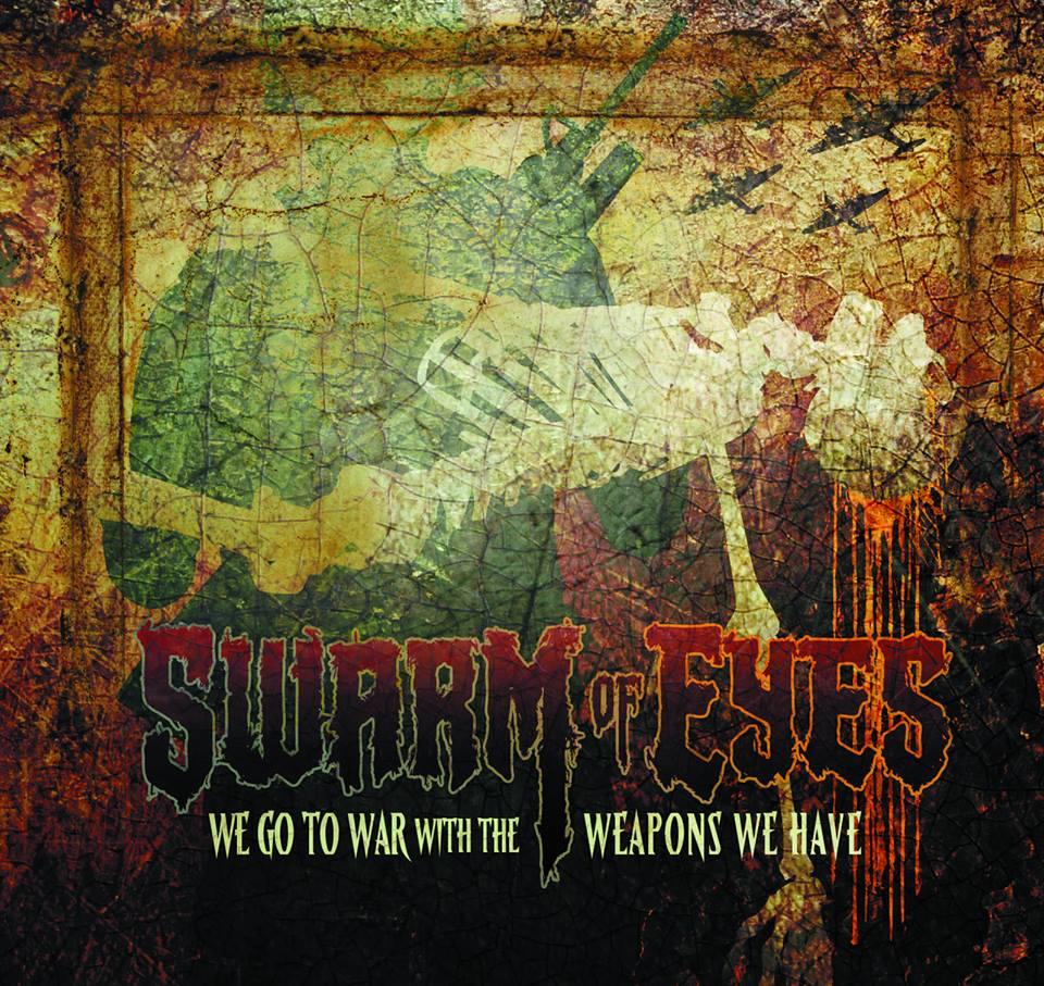 Album News | Swarm of Eyes