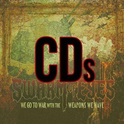 CDs & Music